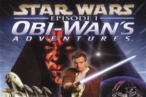 Star Wars Episode 1 : Obi-Wan's Adventures