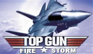 Top Gun : Firestorm