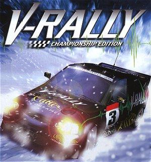 V-rally
