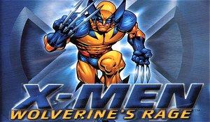 X-Men : Wolverine's Rage