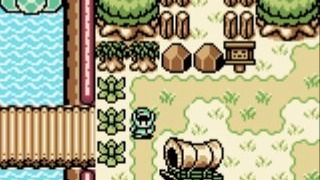 Zelda Oracle of Ages / Seasons datés en Europe
