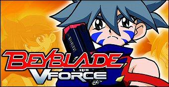 Beyblade : VForce