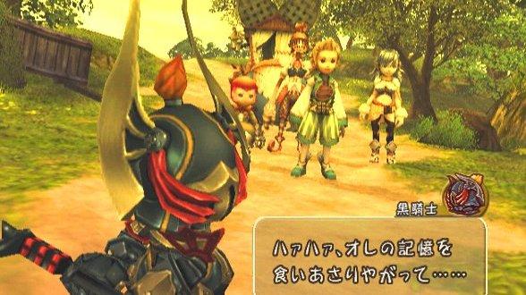Line-up 2004 chez Nintendo : une date pour FFCC