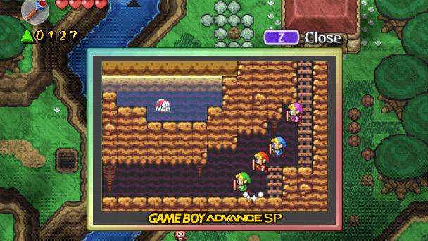 E3 2011 : Un Zelda Four Swords gratuit sur DSiware