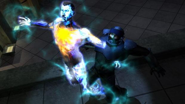 Nouvelles images de Geist