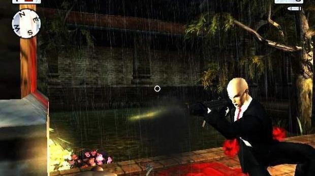 Une date pour Hitman 2 sur GameCube