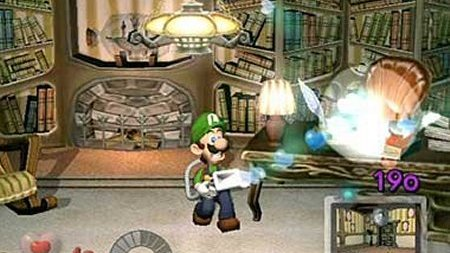 Gamecube, Nintendo donne ses chiffres