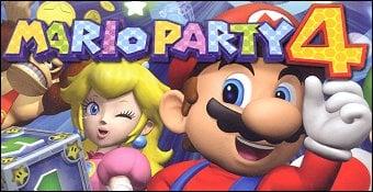 Test de Mario Party 4 sur NGC par jeuxvideo com