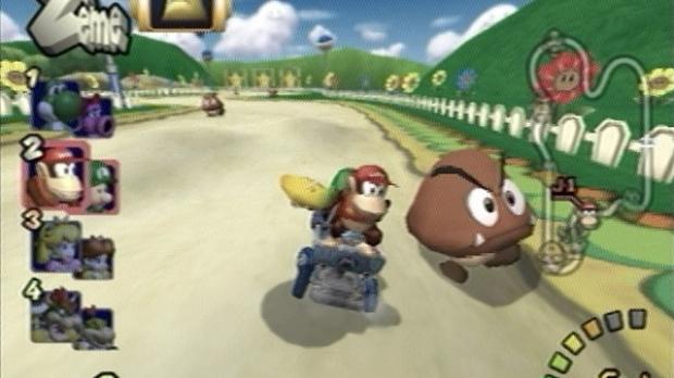 Et si Mario Kart devenait online ?