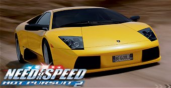 Need For Speed : Poursuite Infernale 2