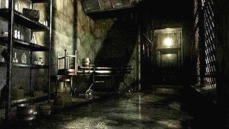 Nouvelle vidéo Resident Evil