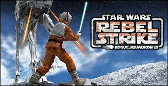 Star Wars : Rebel Strike