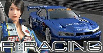 R : Racing