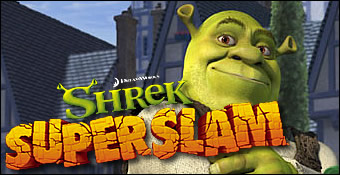 Shrek : Superslam