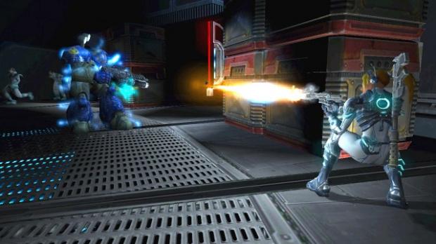 Metroid Prime 4 annulé et confié à Retro Studio - Starcraft Ghost