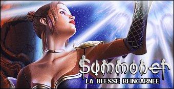 Summoner : La Deesse Reincarnee