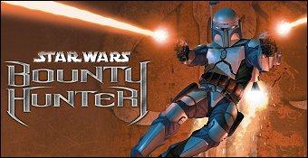 .Star Wars : Bounty Hunter