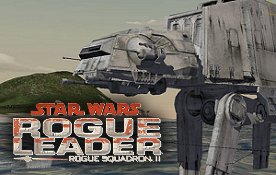 Star Wars : Rogue Leader