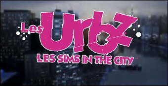 Les Urbz : Les Sims In The City