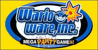 Wario Ware Inc. : Mega Party Game$