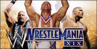 Wrestlemania X9
