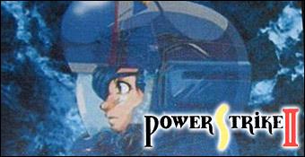 Power Strike II