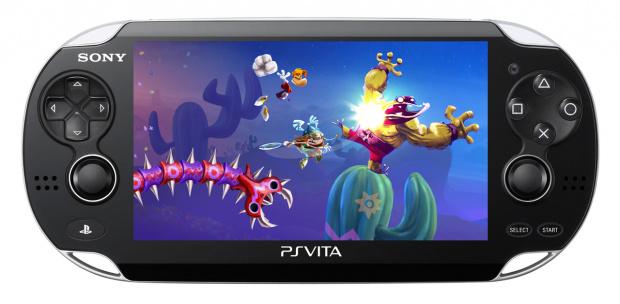 Rayman Legends aussi sur Vita