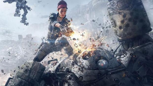 E3 2013 : Le jeu Xbox One des anciens d'Infinity Ward (CoD)