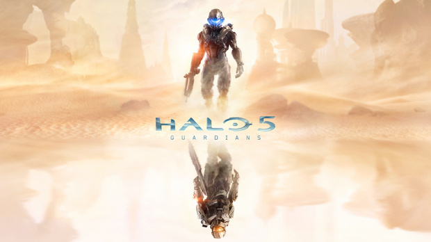 Halo 5 : Guardians pour l'automne 2015 !