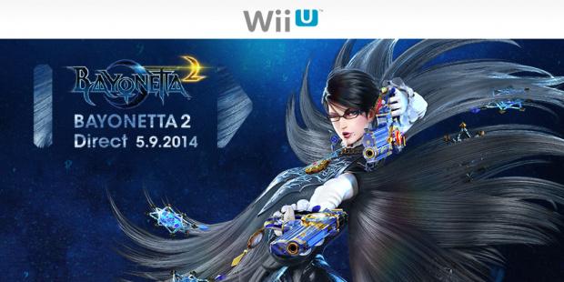 Nintendo Direct spécial Bayonetta 2 le 5 septembre