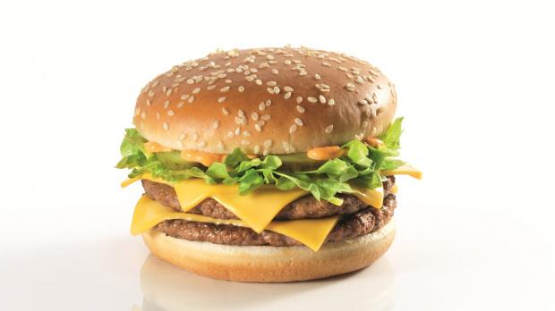 Mangez 15-18 chez McDo : Le happiste meal