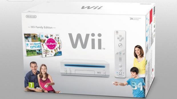GC 2011: Une nouvelle Wii pour la fin de l'année