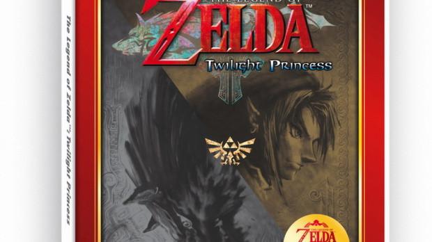 Mario Galaxy et Zelda: Twilight Princess à bas prix!