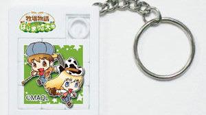 Une date japonaise pour Harvest Moon 3DS