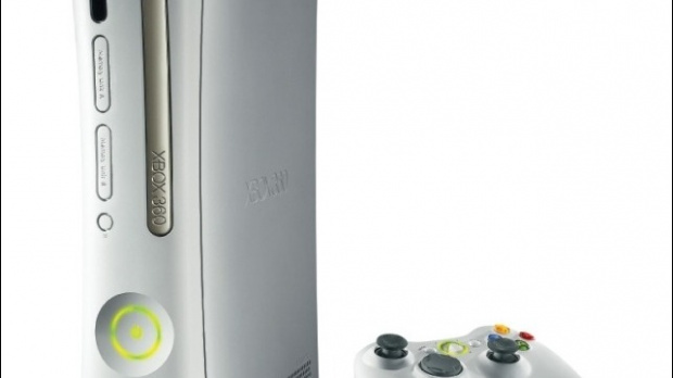 10 millions de Xbox 360 en Europe