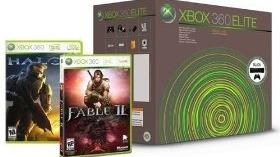 Un pack 360 + Halo 3 + Fable II en approche