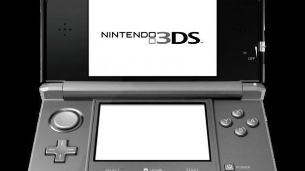 E3 2010 : La 3DS confirmée en 2011 en Europe