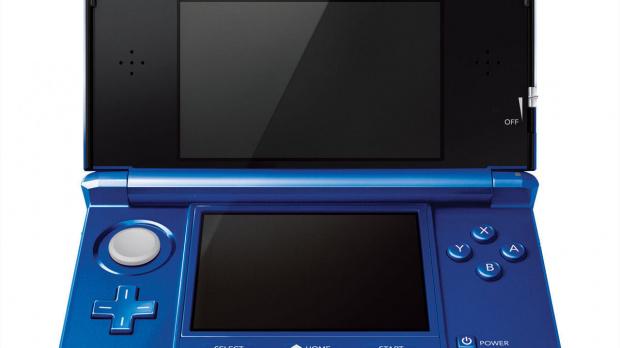 3DS: Du transfert de sauvegardes aux USA