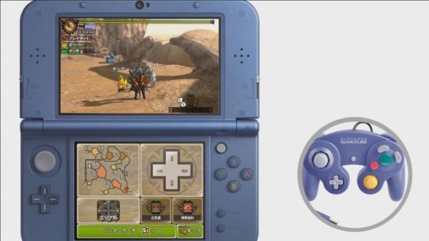 TGS 2014 : Nos impressions sur la New 3DS
