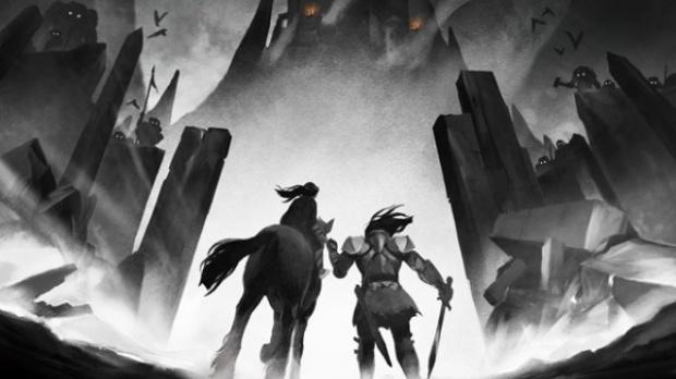 Blind Legend, un jeu tout en audio