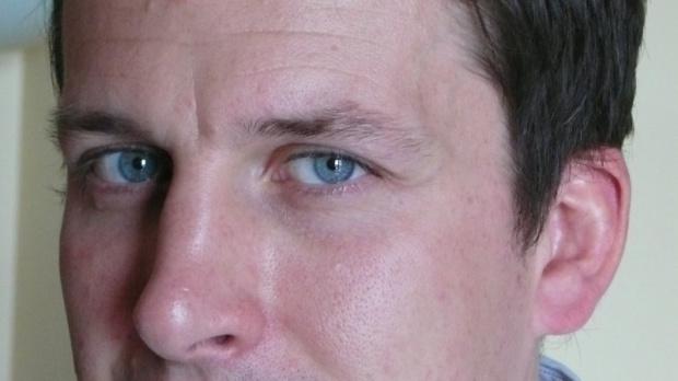 Colin McRae DIRT : interview Alex Grimbley