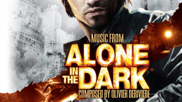 Orchestral Alone in the Dark : la BO