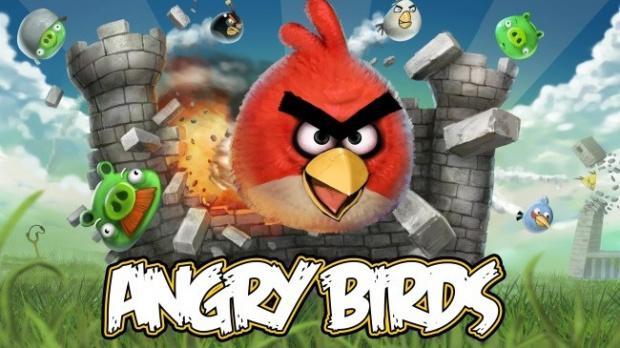 GC 2012 : Rovio (Angry Birds) ouvre un nouveau studio