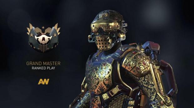 Top 100 à CoD : Advanced Warfare ? Voilà votre cadeau...
