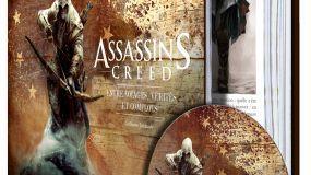 Concours Assassin's Creed / Pix'n Love : Gagnez de beaux livres