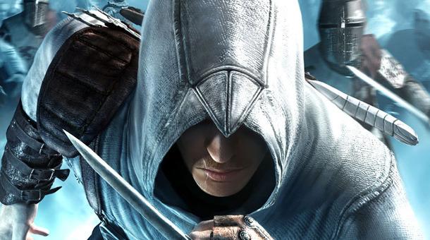 Le directeur créatif d'Assassin's Creed quitte Ubisoft