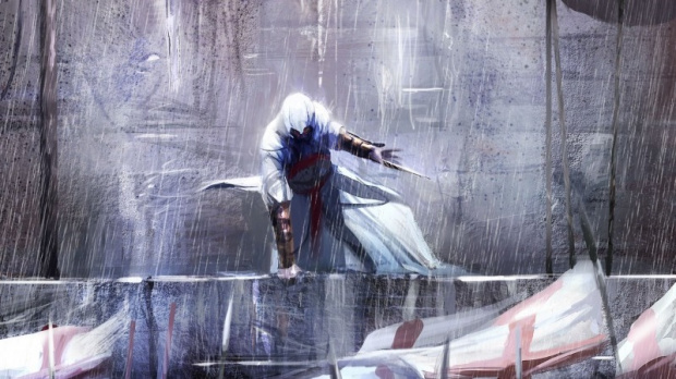 Assassin's Creed franchit la limite