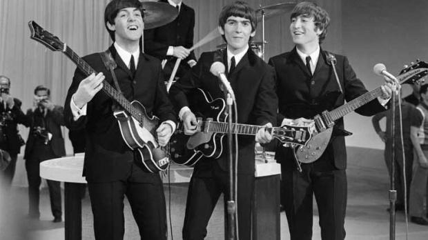 The Beatles enfin dans un jeu ?