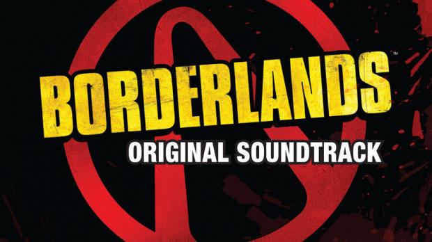 La musique de Borderlands