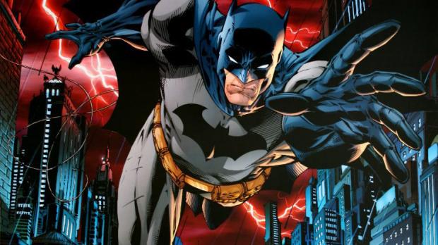 75ème anniversaire de Batman : Les comics